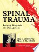 Spinal Trauma Book PDF