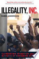 Illegality  Inc