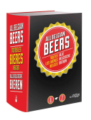 All Belgian Beers : the country. this third revamped, revised and updated...
