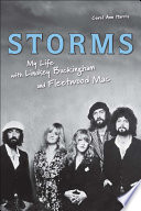 Storms Fleetwood Mac Singer And Guitarist Carol Ann