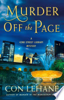 Murder Off the Page Book PDF