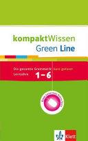 KompaktWissen Green Line 1   6 Englisch