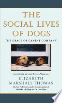 The Social Lives of Dogs Pdf/ePub eBook