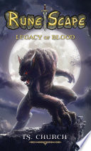 Runescape Legacy Of Blood