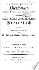 th  Deutsch englisch