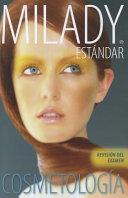 Milady Estandar  Cosmetologia Estandar De Milady