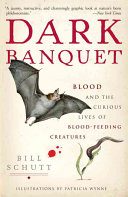 Dark Banquet On Blood Examining The Ecological Roles And