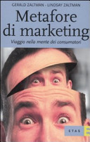 Metafore di marketing  Viaggio nella mente dei consumatori