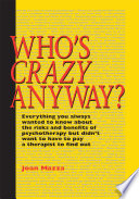 Who s Crazy Anyway