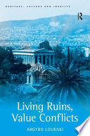 Living Ruins Value Conflicts book