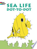 Sea Life Dot to Dot