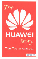 The Huawei Story And Most Internationalized In China This Book
