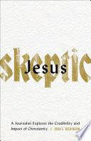Jesus Skeptic Book PDF