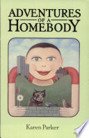 Book Adventures of a Homebody