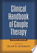 Clinical Handbook Of Couple Therapy Fourth Edition