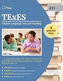 TEXES English Language Arts and Reading 7 12  231  Study Guide