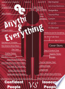 Anything   Everything   June Volume V