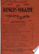 The Bankers Magazine