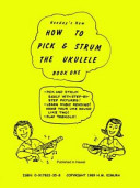 How to Pick and Strum the Ukulele