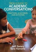 The K 3 Guide to Academic Conversations