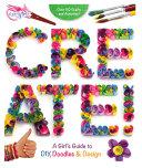 Create! Book Cover