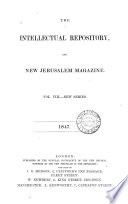 download ebook the intellectual repository for the new church. (july/sept. 1817). [continued as] the intellectual repository and new jerusalem magazine. enlarged ser pdf epub