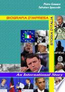 Biografia d Impresa   Storia d Italia   An International Story