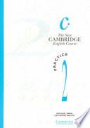 The New Cambridge English Course 2 Practice Book