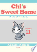 Chi s Sweet Home Volume 11