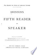 Swinton S First Sixth Reader