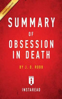 download ebook summary of obsession in death pdf epub