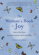The Woman s Book of Joy In Their Lives Among The Most