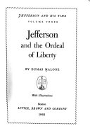 download ebook jefferson and his time: jefferson and the ordeal of liberty pdf epub