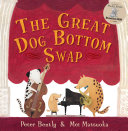The Great Dog Bottom Swap It S So High Class That Each