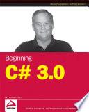 Beginning C  3 0