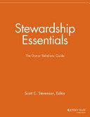 Stewardship Essentials Book PDF