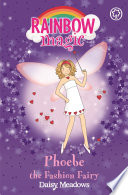 Phoebe The Fashion Fairy The Seven Party Fairies Are