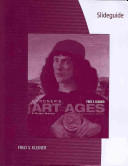 SlideGuide for Gardner s Art Through the Ages  a Global History  Volume II  14th