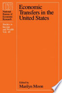 Economic Transfers in the United States
