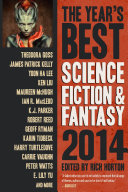 The Year s Best Science Fiction   Fantasy