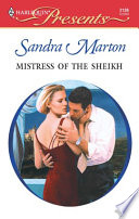 Mistress of the Sheikh