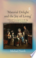 download ebook 'material delight and the joy of living' pdf epub