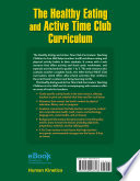 The Healthy Eating and Active Time Club Curriculum