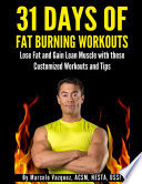 31 Days of Fat Burning Workouts