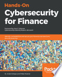 Hands On Cybersecurity For Finance