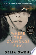 Poster for Where the Crawdads Sing