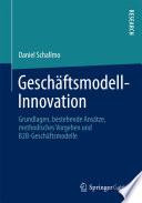Geschäftsmodell-Innovation