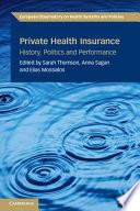 Private Health Insurance Book PDF