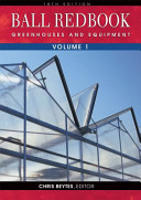 Ball Redbook  Greenhouses and equipment
