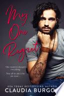 Book My One Regret